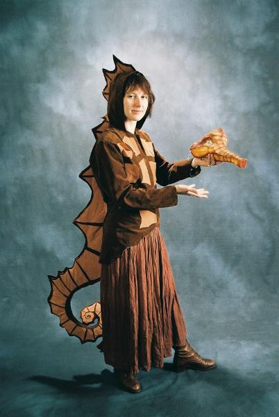 Seahorse costume costume quot seahorse quot 1997
